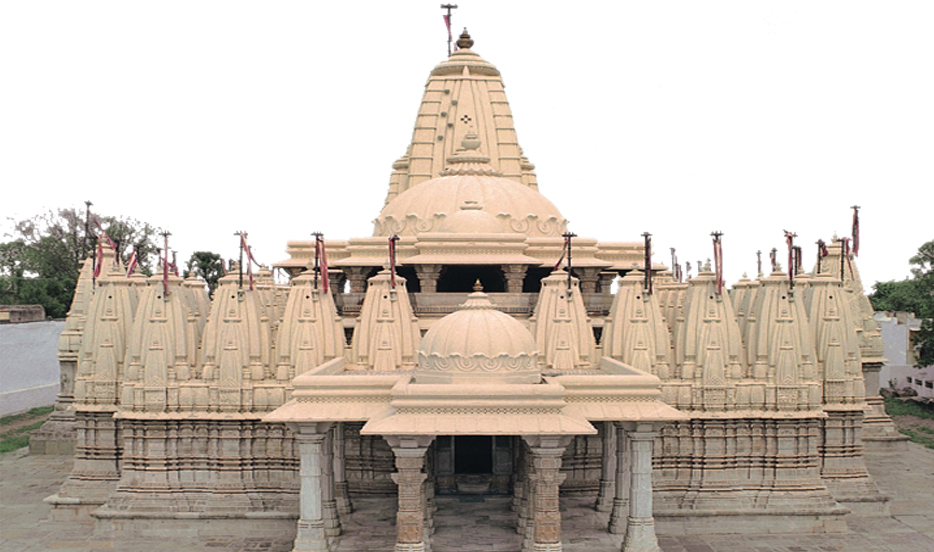 Parshawnath Temple - Kareheda - Rajasthan